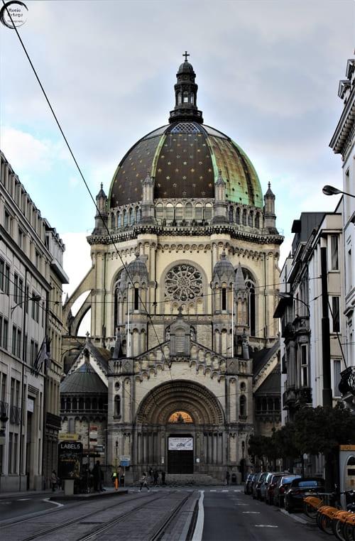 Iglesia-Real-de-Santa-María-Bruselas