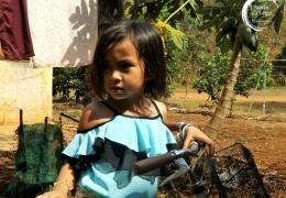 nina camboya
