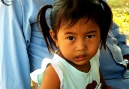 nina camboyana