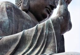 GRan Buda de Hong Kong