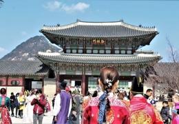 palacio-Gyeongbokgung