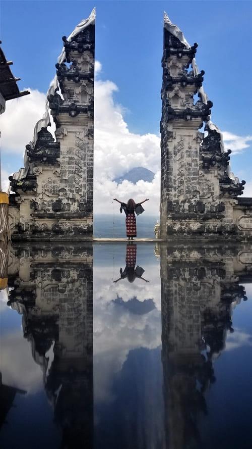 Templo Lempuyang