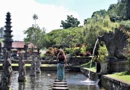 Tirta Gangga (Bali)