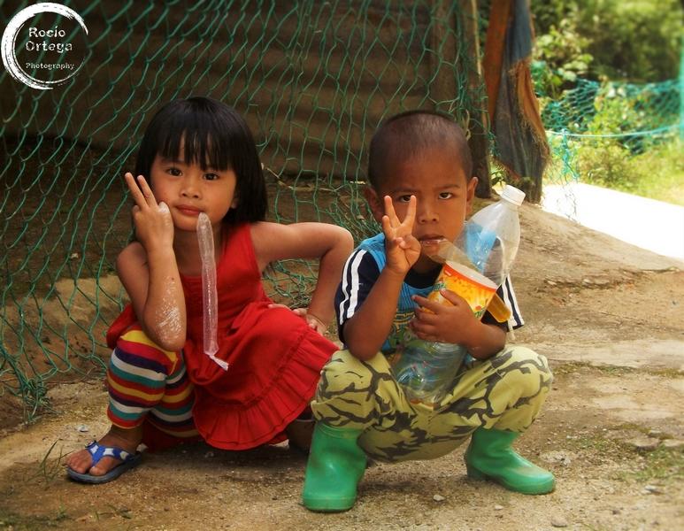 aldea orang asli