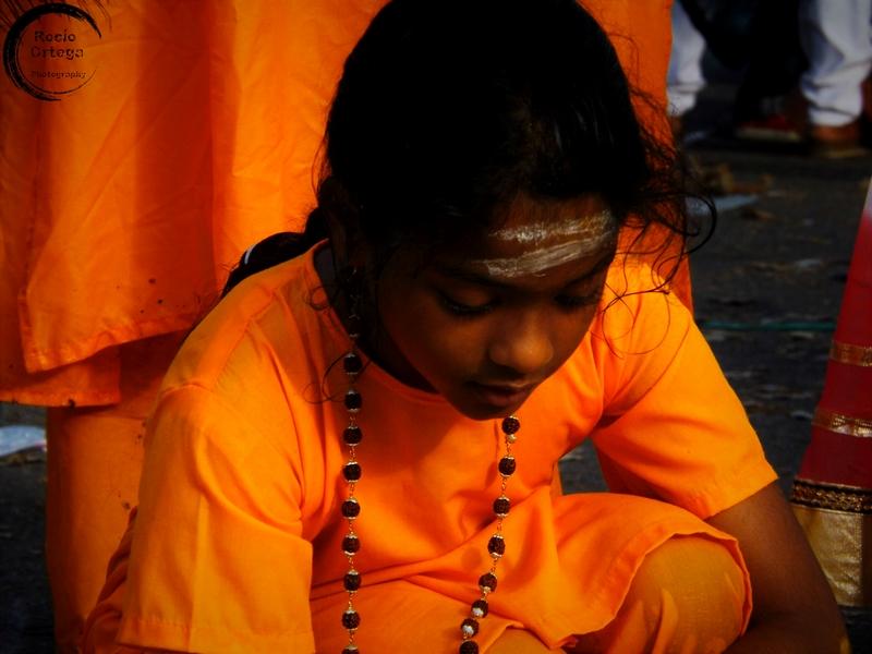 festival thaipusam en penang