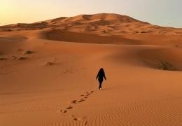 Desierto-del-Sáhara