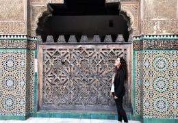 Madrasa-Bou-Inania