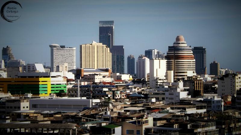 bangkok capital de tailandia