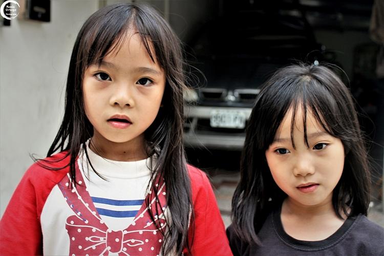 Retratos de Taiwán