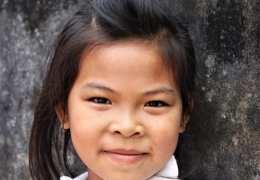 niña-vietnamita
