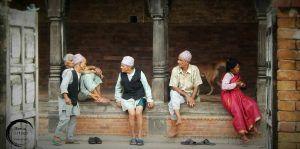 Bhaktapur. Alrededores de Katmandú