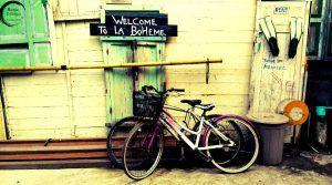 Welcome to la Boheme