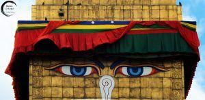 Templo Boudhanath