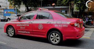 taxi-en-bangkok