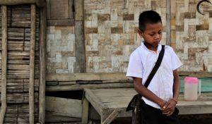 La auténtica vida laosiana
