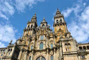 Catedral de Santiago. Flickr beatriz