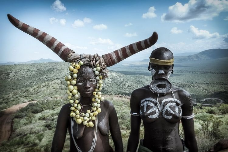Harry Fisch. Nomad Photo Expeditions