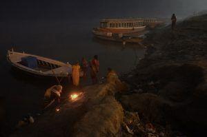 Foto ganadora del premio National Geographic