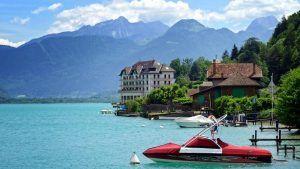 Annecy. Curiosidades y razones para viajar a los Alpes Franceses