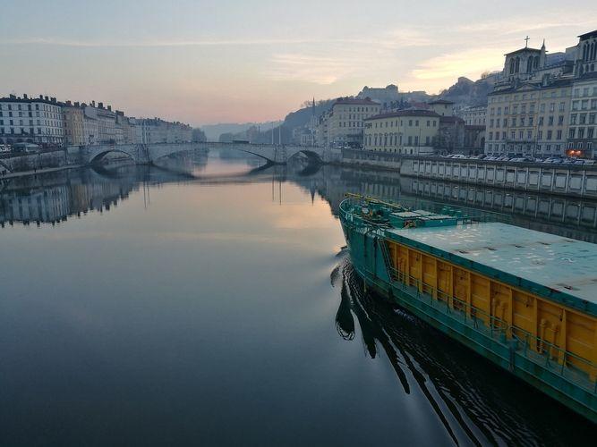 Lyon. Curiosidades y razones para viajar a los Alpes Franceses