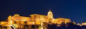 Qué ver y qué hacer en Budapest. CASTILLO DE BUDA