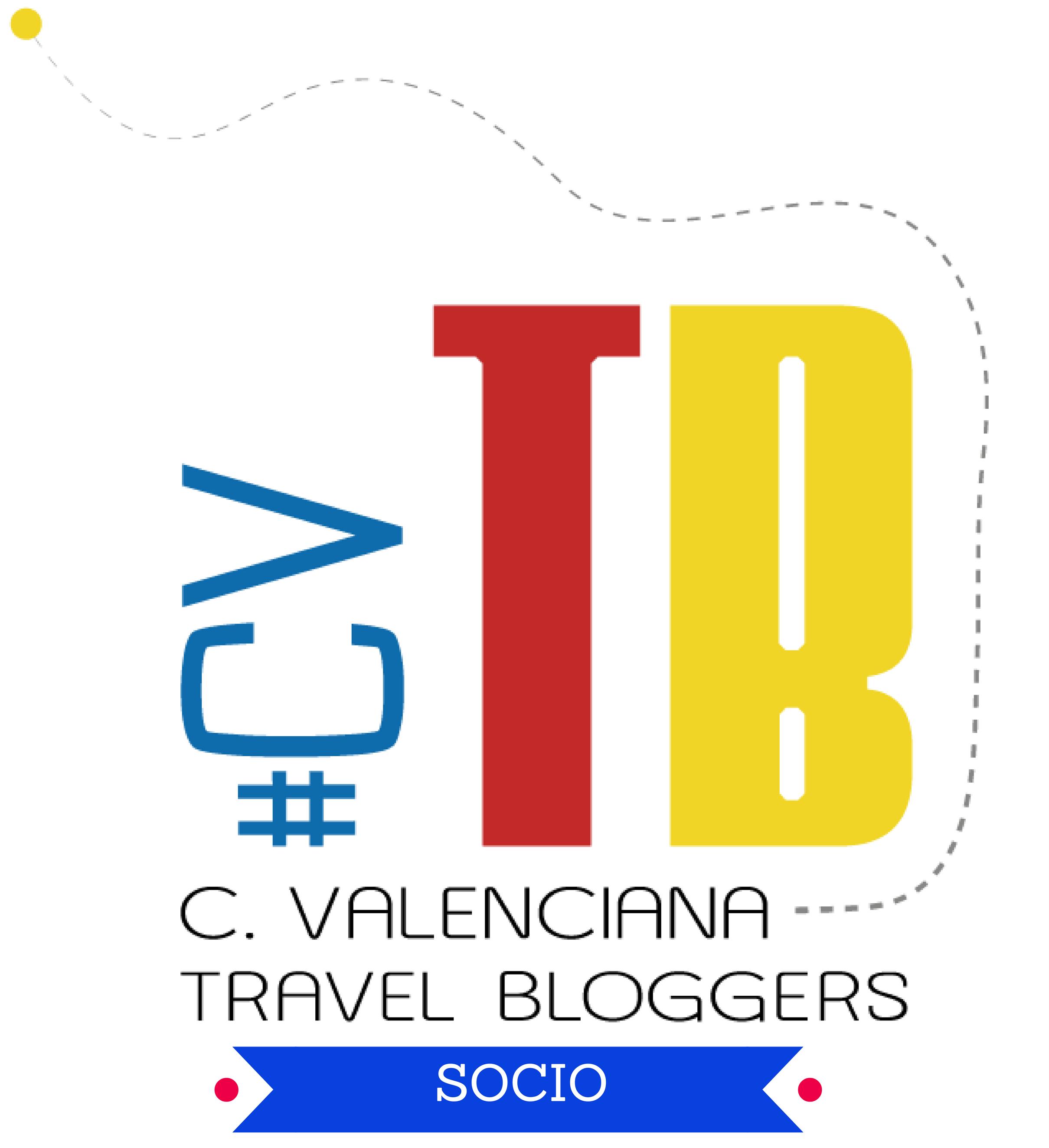 Comunidad Valenciana Travel Bloggers