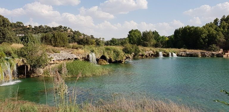 Rincones de España: Lagunas de Ruidera
