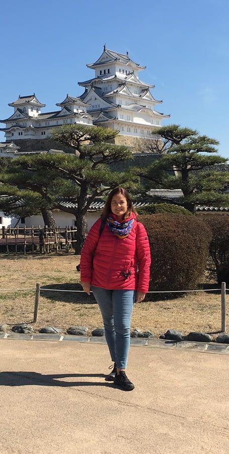 """Viajar sola: Miren de """"Un viaje imperfecto"""" en Japón"""