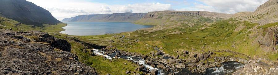 Qué ver en Islandia en 7 días. Fiordos. Foto Pintafontes
