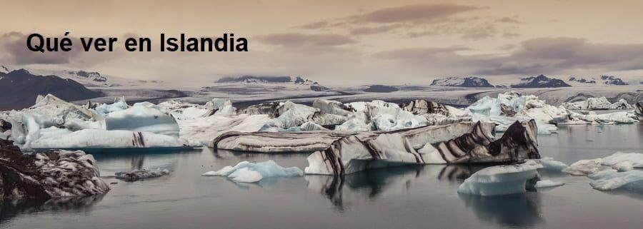 Qué ver en Islandia en 7 días