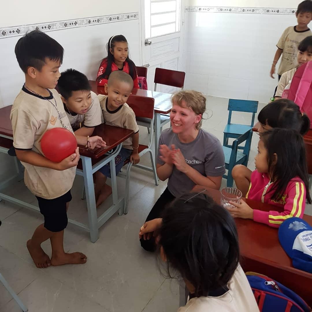 """Viajar sola: Laura de """"laurafeten"""" en Vietnam"""