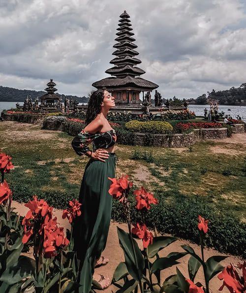 "Viajar sola: Noelia de ""noelia_cs"" en Bali (Indonesia)"