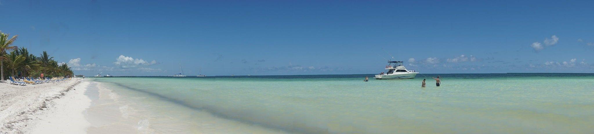 Playas paradisíacas de Cuba: Varadero por Constanza Gajardo León