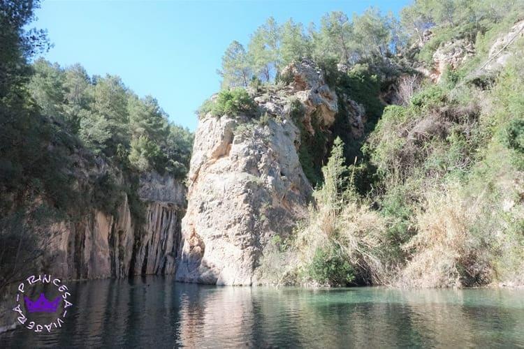 Rincones de Castellón. La fuente de los Baños por Princesa Viajera