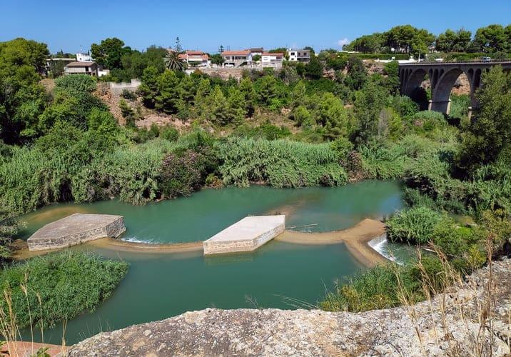 Rincones de Castellón. El Termet de Vila-real por Viaja, Vuela, Vive