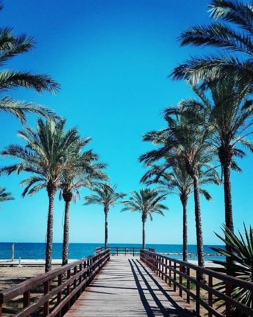 Rincones de Castellón. Benicasim por El mundo contigo Blog