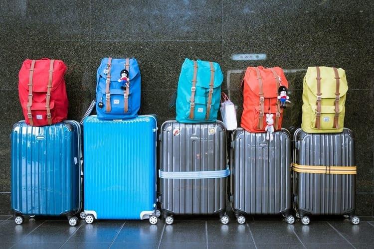Reclamar una pérdida de equipaje