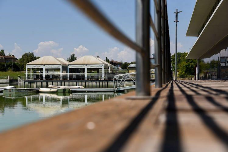 De terrazas por Zaragoza: Terraza El Lago